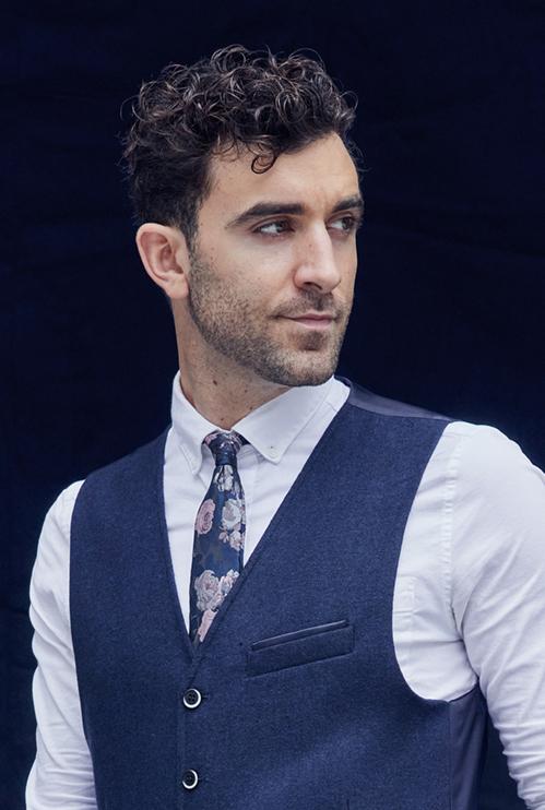 Adam J Levy